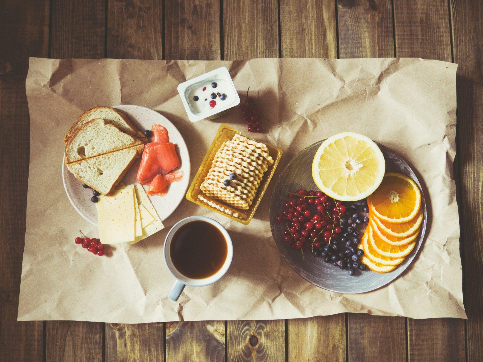 Что такое система интуитивного питания