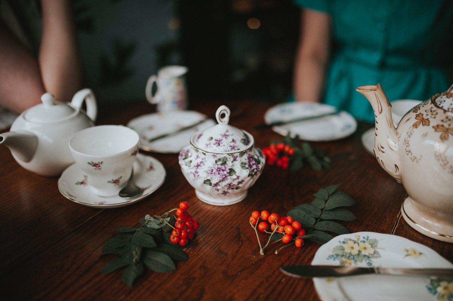 Кофе или чай — что полезнее для нашего организма