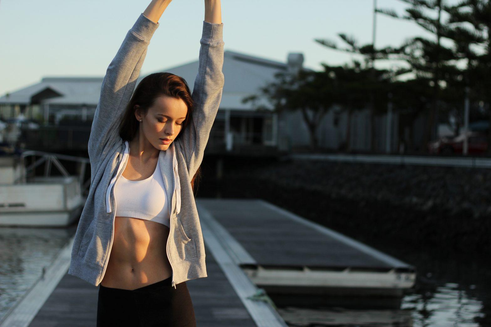 10 работающих советов для похудения