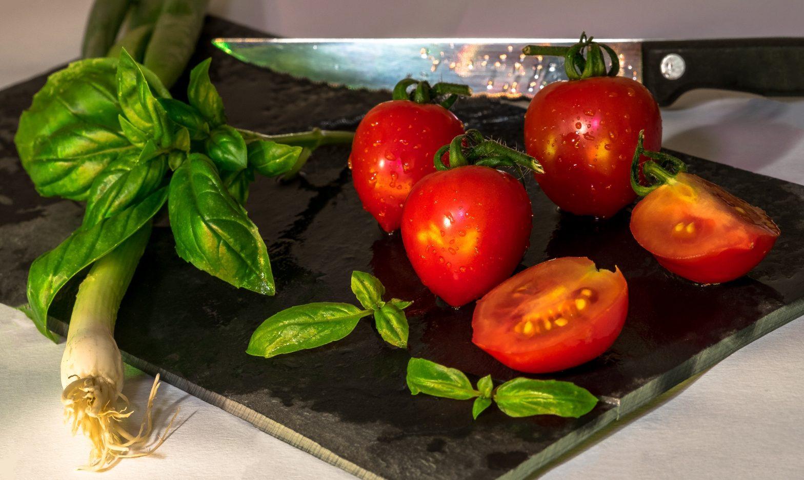 Овощи и фрукты, не содержащие сахара