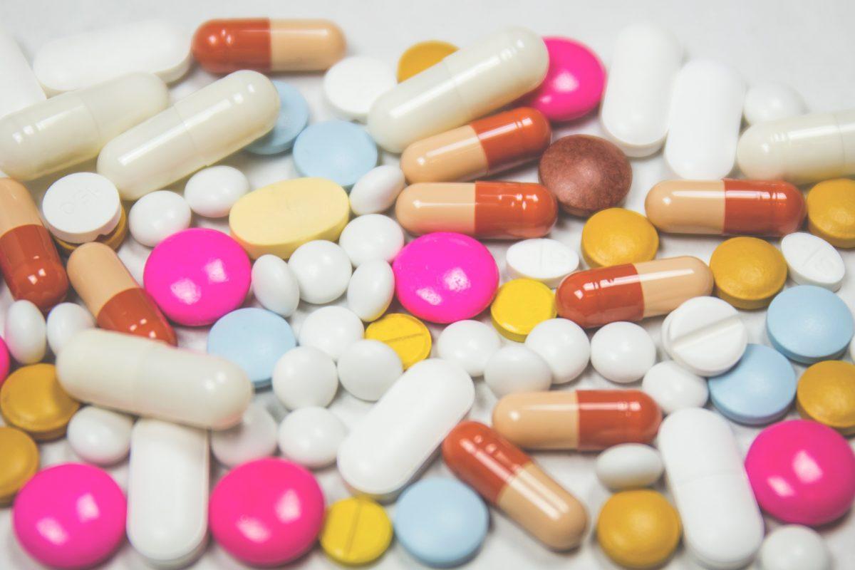 5 признаков недостатка витаминов: советы по питанию