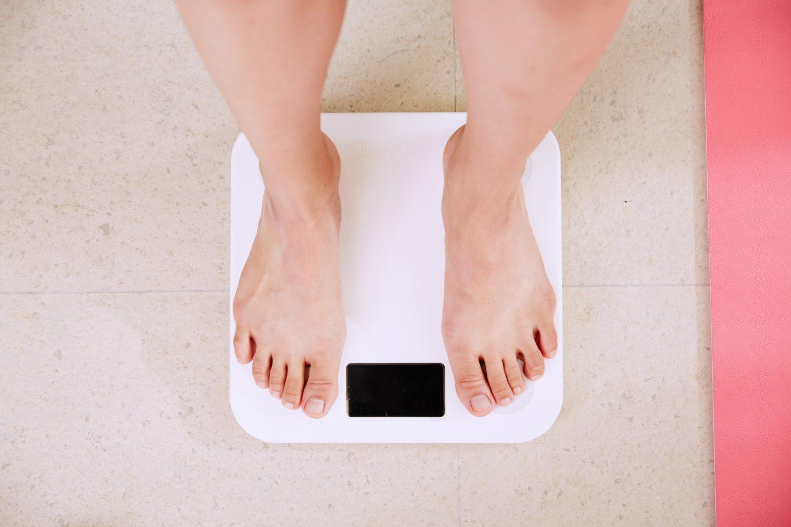 8 шагов перехода на правильное питание