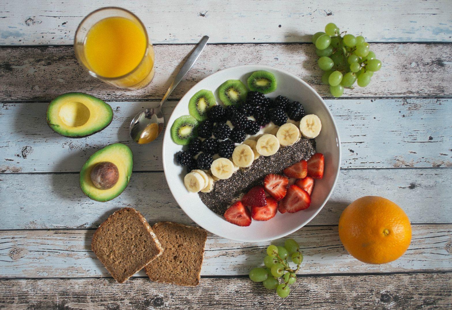 Существует ли еда с отрицательными калориями?