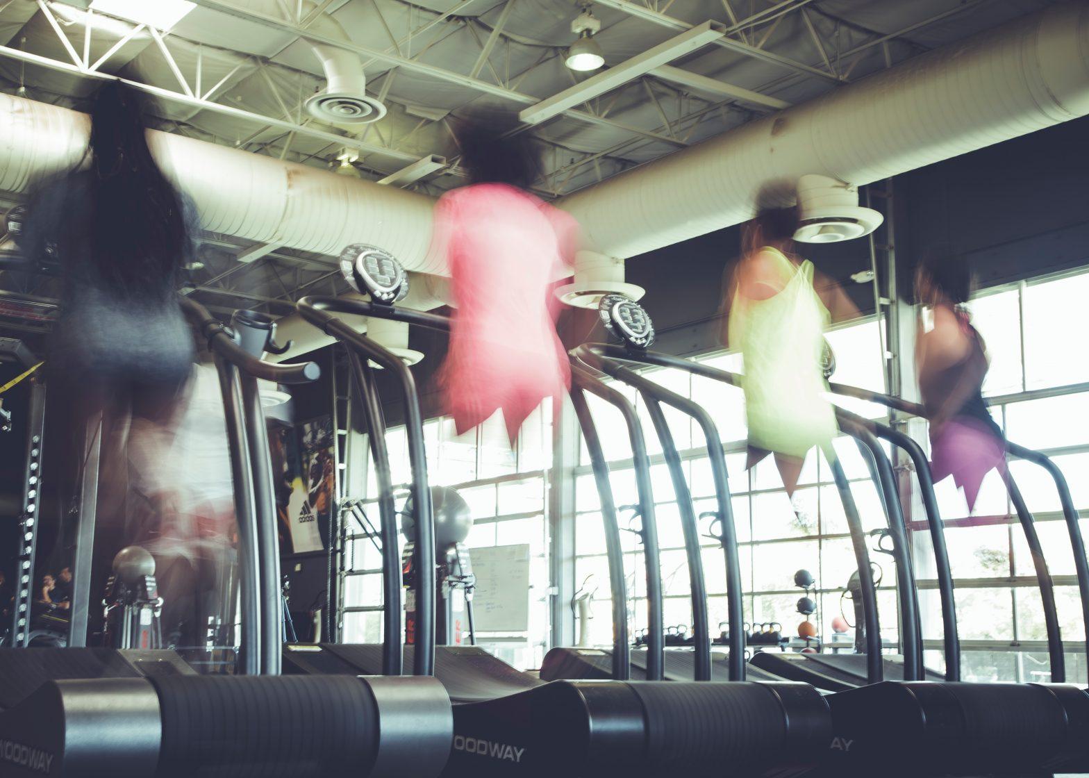 Эффект бумеранга при контроле веса