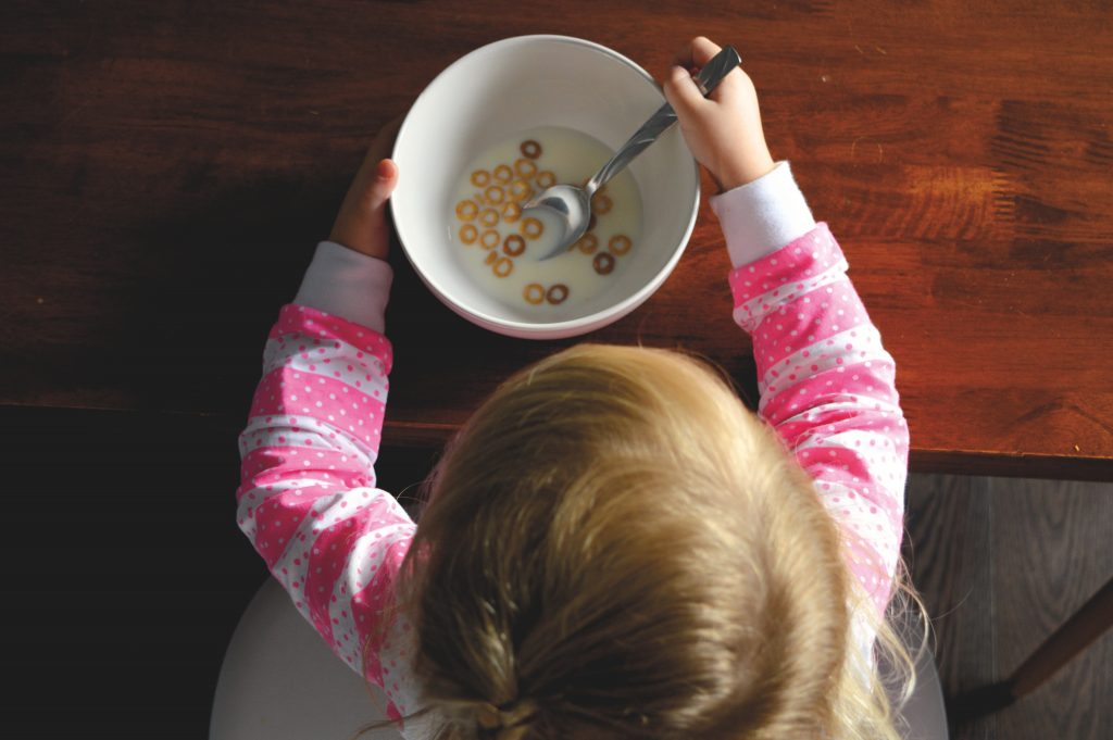 Пищевая аллергия у ребенка: питание при аллергии у детей