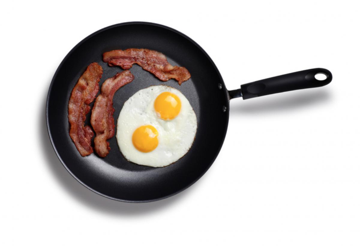 Насколько вредно пропускать завтрак?